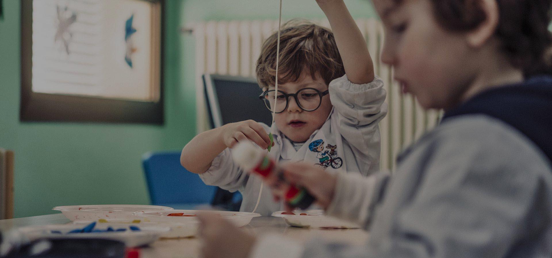 Fondazione Giulia Furlan Cartigliano - Homepage